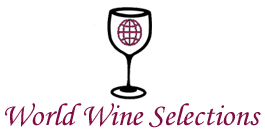 World Wine Selections, Logo
